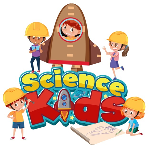 SCIENCE 1ST