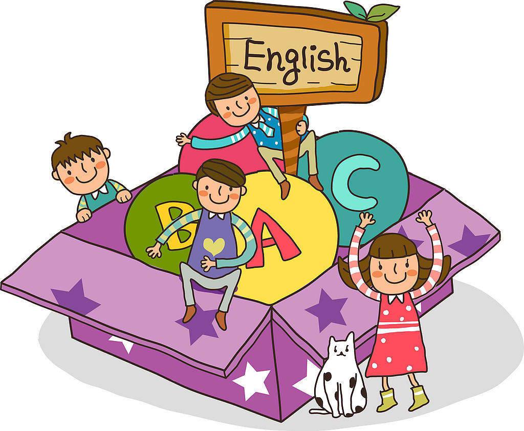 1st English